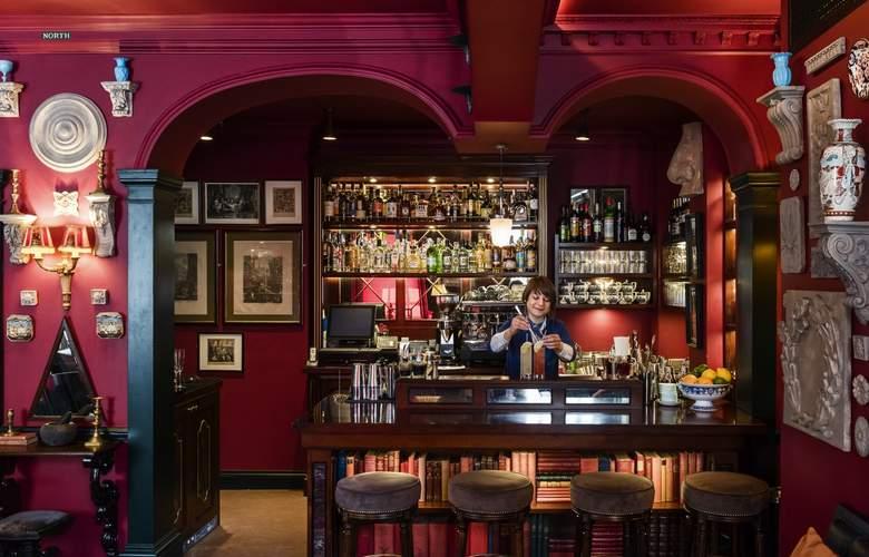 The Zetter Townhouse Marylebone - Bar - 3