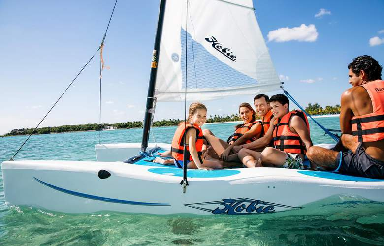 Barcelo Maya Beach, Caribe, Colonial, Tropical - Sport - 21