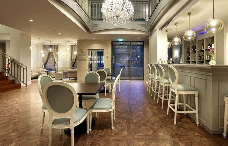 Eurostars Porto Douro - Restaurant - 3