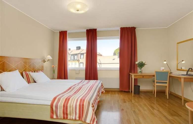 Best Western Esplanade - Room - 14