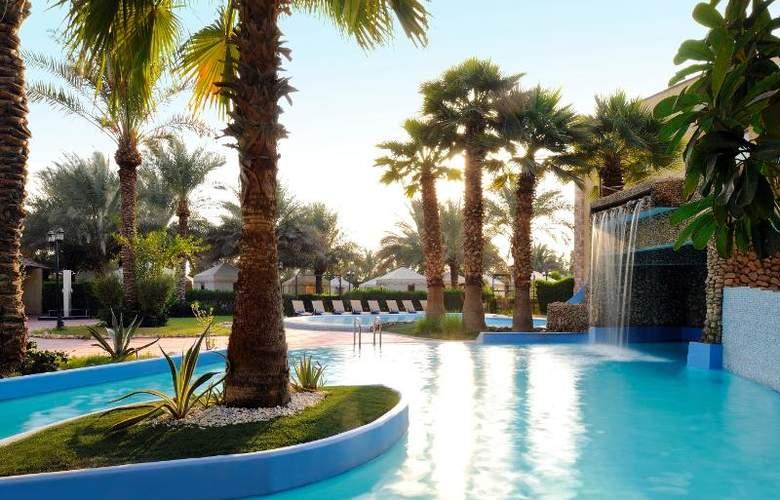 Moevenpick Kuwait - Pool - 5