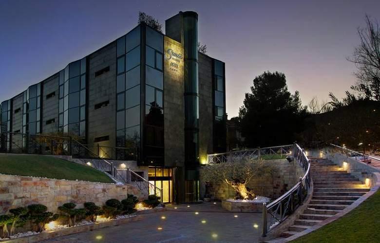 Sansi Pedralbes - Hotel - 0