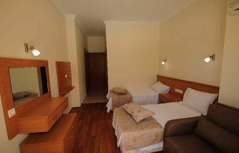 Poseidon Club Hotel - Room - 6