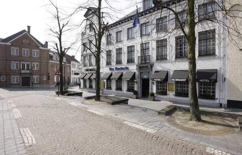 NH Brugge - Hotel - 2