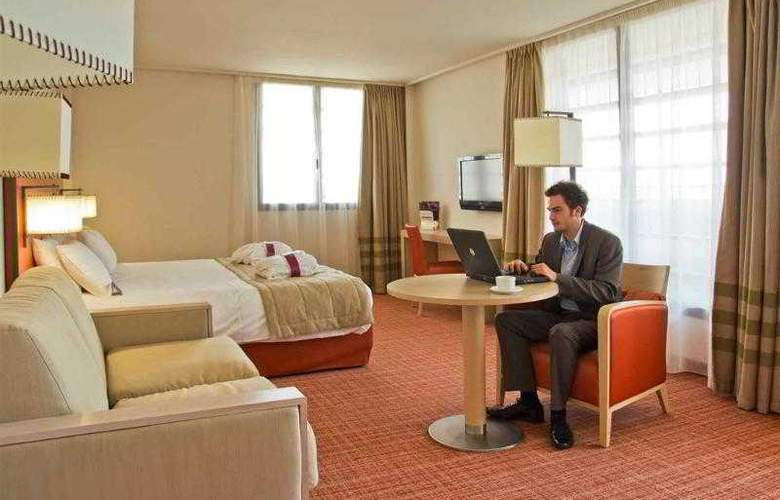 Mercure Amiens Cathedrale - Hotel - 40