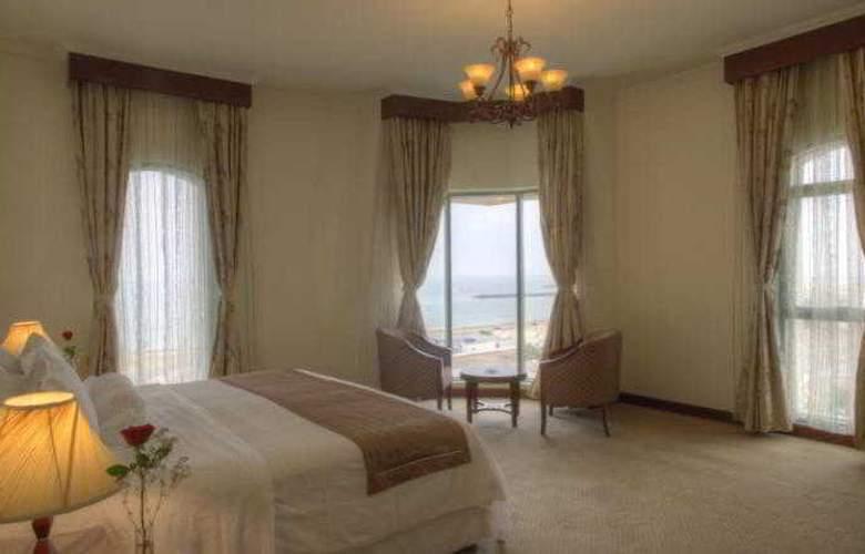 Siji Hotel Apartments - Room - 18