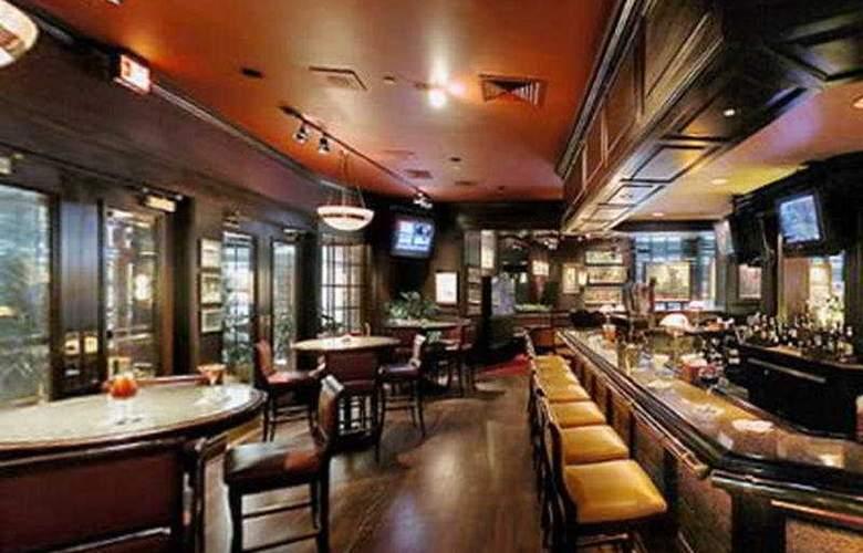 Washington Hilton - Bar - 6