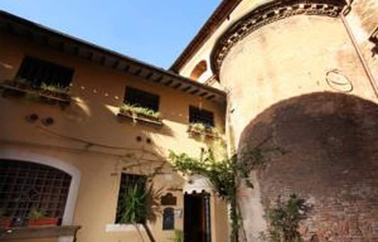 Antico Borgo Di Trastevere - Hotel - 0