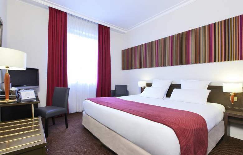 Paris Boulogne - Room - 2