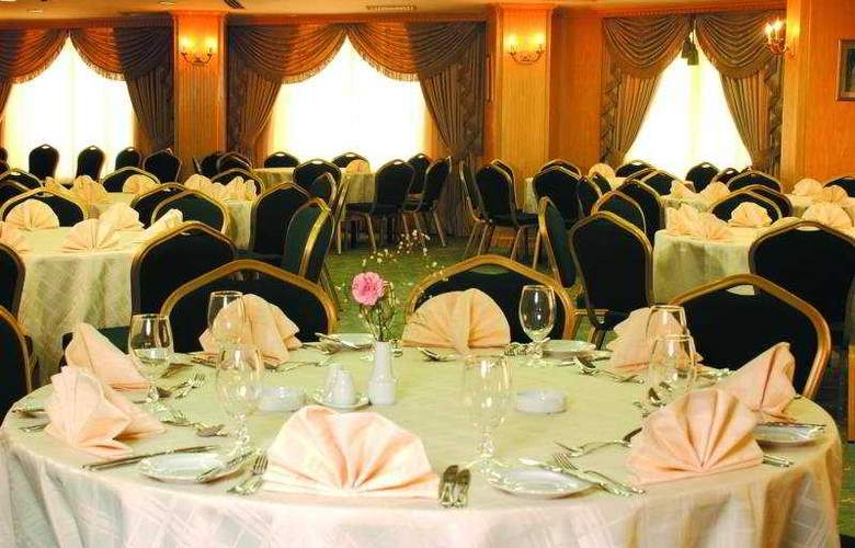 Belle Vue - Restaurant - 8