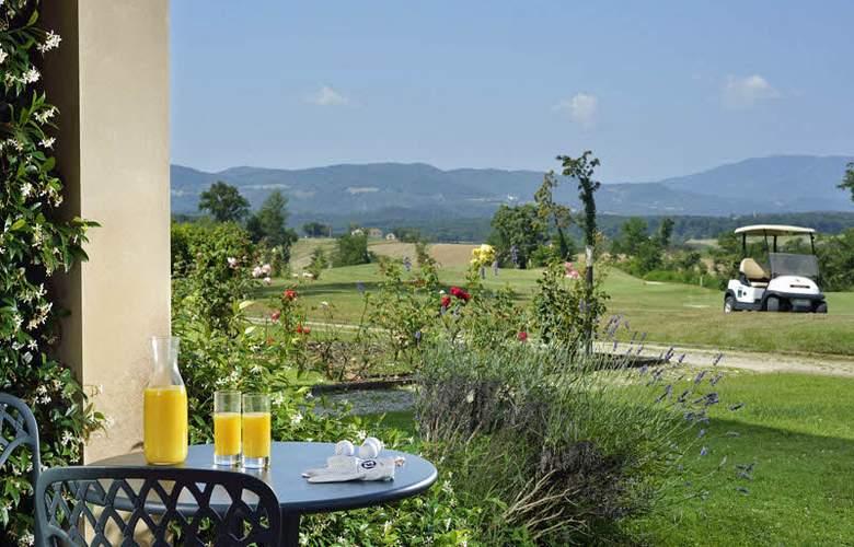 UNA Poggio Dei Medici Resort & Golf - Room - 16