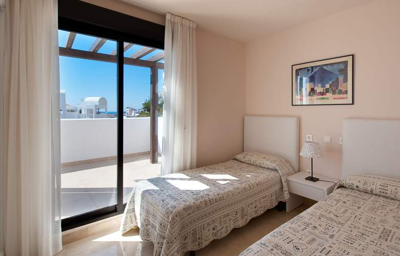 Olée Holiday Rentals by Fuerte Group - Room - 18