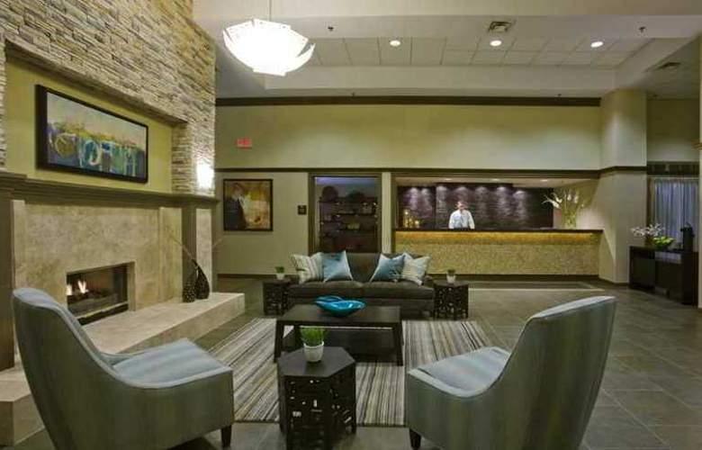 Homewood Suites by Hilton Lubbock - Hotel - 2