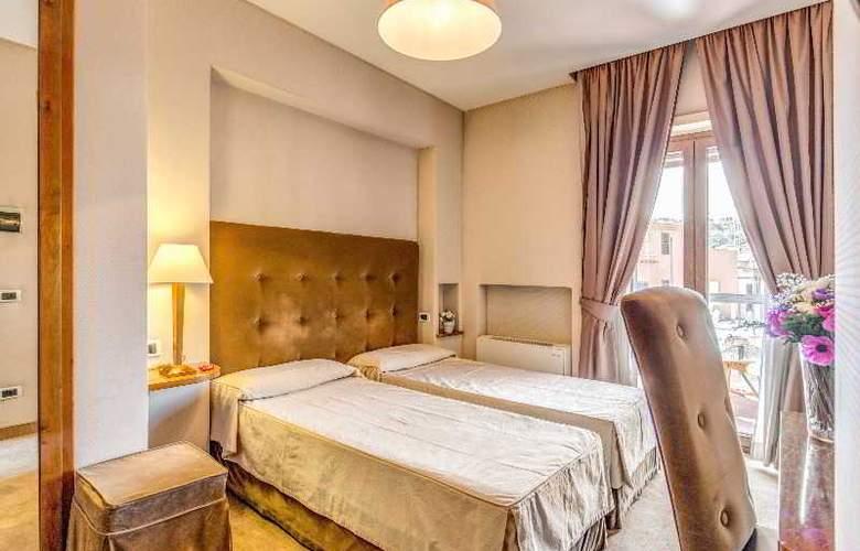 Hotel Farnesina - Room - 8