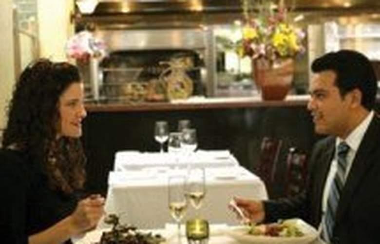 Mosser - Restaurant - 3