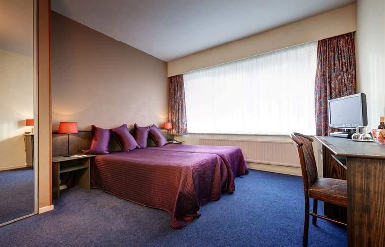 Beau Site - Room - 6
