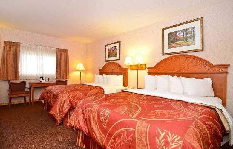 Best Western Paradise Inn - Hotel - 6