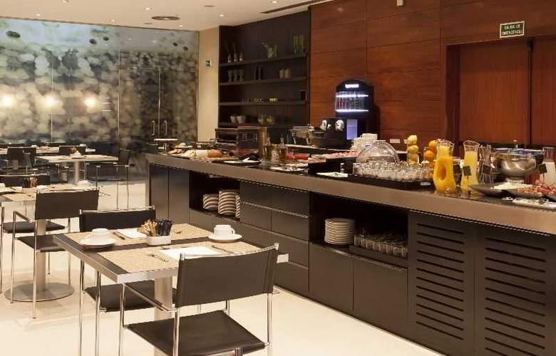 AC A Coruña - Restaurant - 13