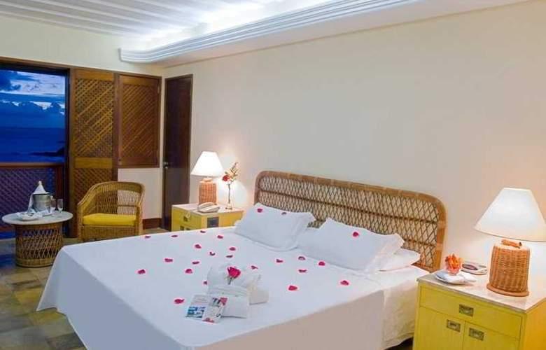 Bahia Othon Palace - Room - 10