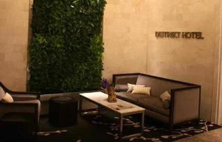 Distrikt Hotel New York City, an Ascend Collectio - Hotel - 0