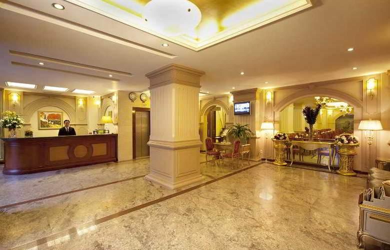 Kingston Hotel - General - 1