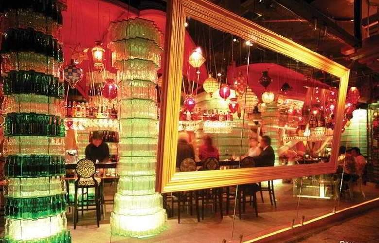 JW Marriott Kuala Lumpur - Bar - 6