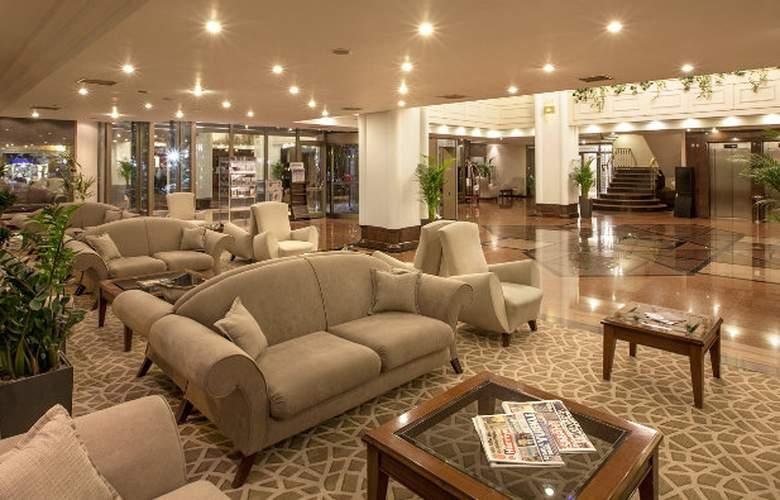 Grand Hotel Gaziantep - General - 9