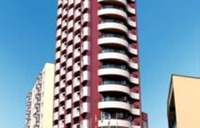 Parnaso Hotel - Hotel - 0