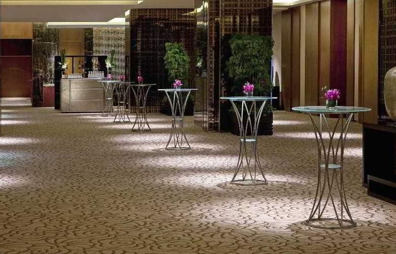 Sheraton Dongcheng - Hotel - 20