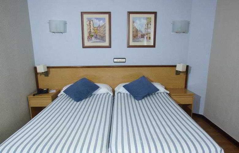 Best Western Hotel Los Condes - Hotel - 31