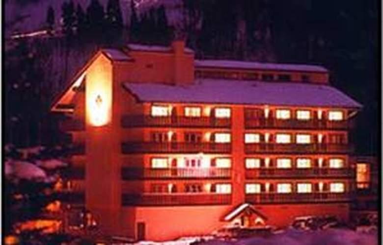 Lionshead Inn - Hotel - 0