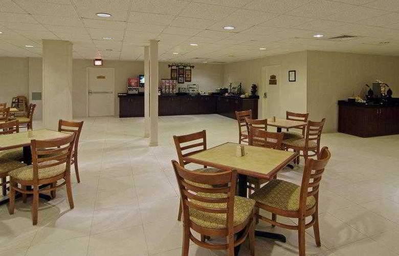 Best Western Mount Vernon Ft. Belvoir - Hotel - 6