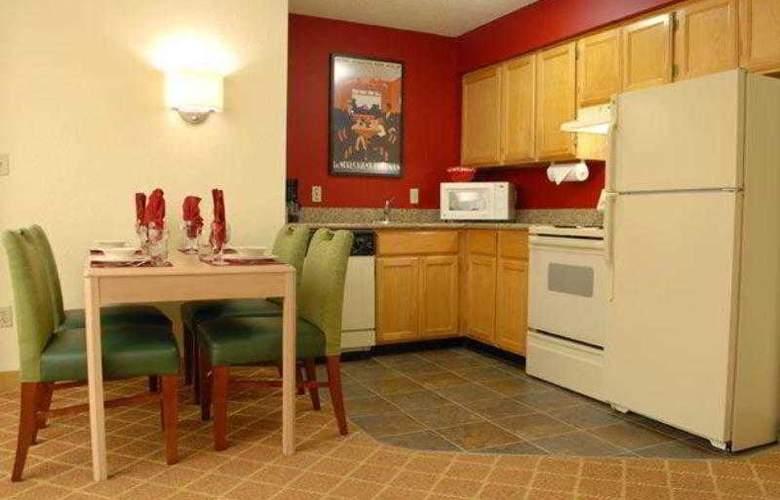 Residence Inn McAllen - Hotel - 13