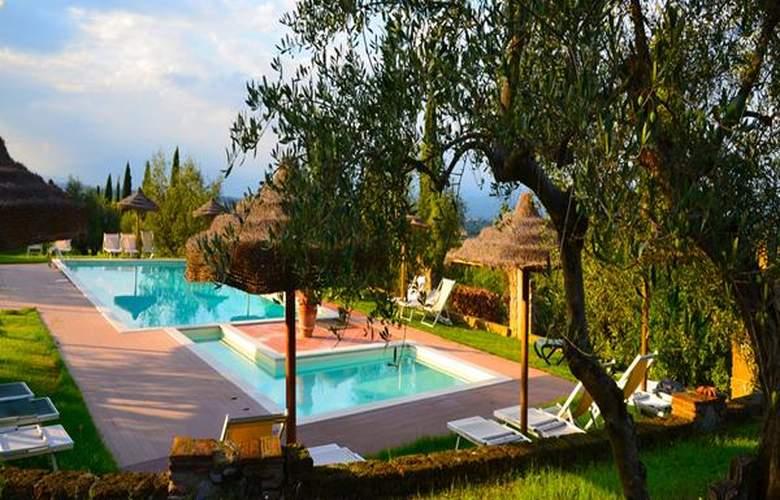 Casa Vacanze Borgo Dei Medici - Hotel - 4