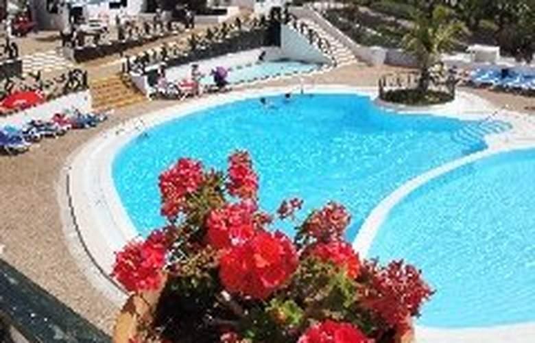 San Marcial - Pool - 9