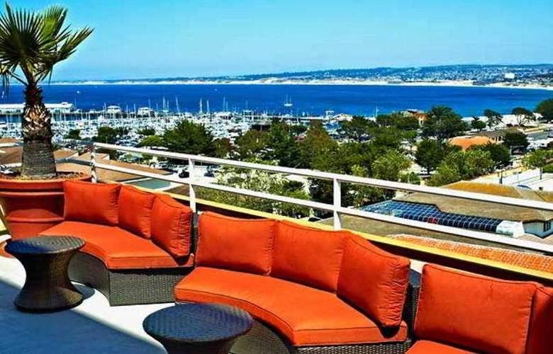 Monterey Marriott - Terrace - 6