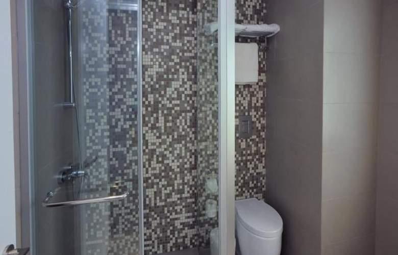Okeanos Beach Hotel - Room - 10