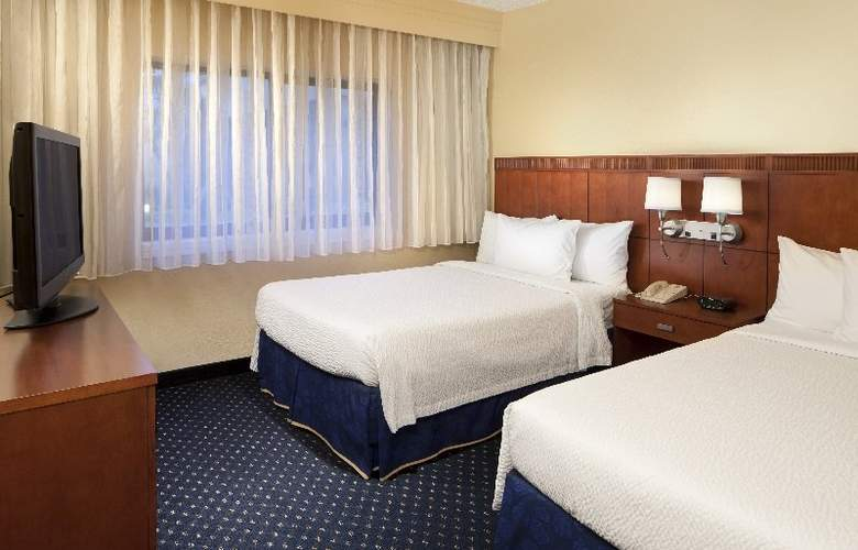 Courtyard by Marriott Miami Airport West - Room - 1
