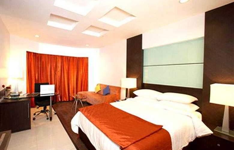 The Residency - Room - 0