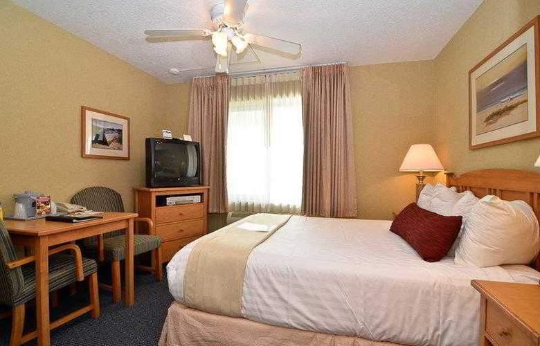 Best Western Ocean View Resort - Hotel - 5