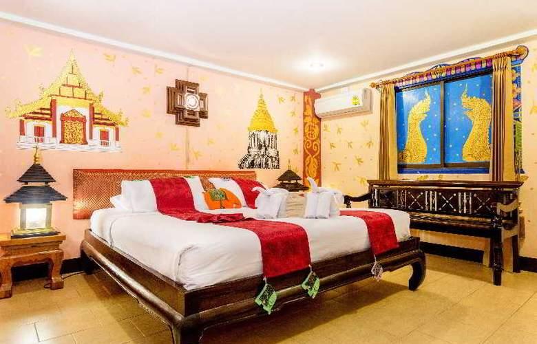 Parasol Inn - Room - 28