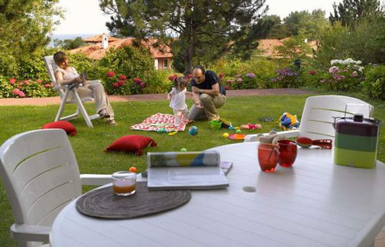 Pierre & Vacances Le Domaine de Bordaberry - Room - 2