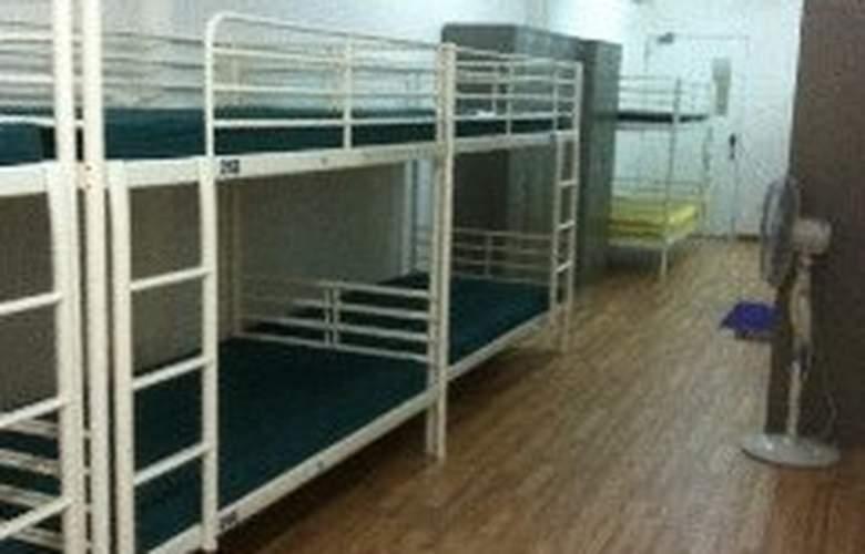 Ark 259 Lodge - Room - 3