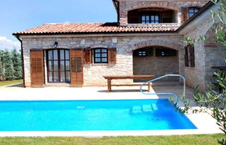Villa Barat - Pool - 6