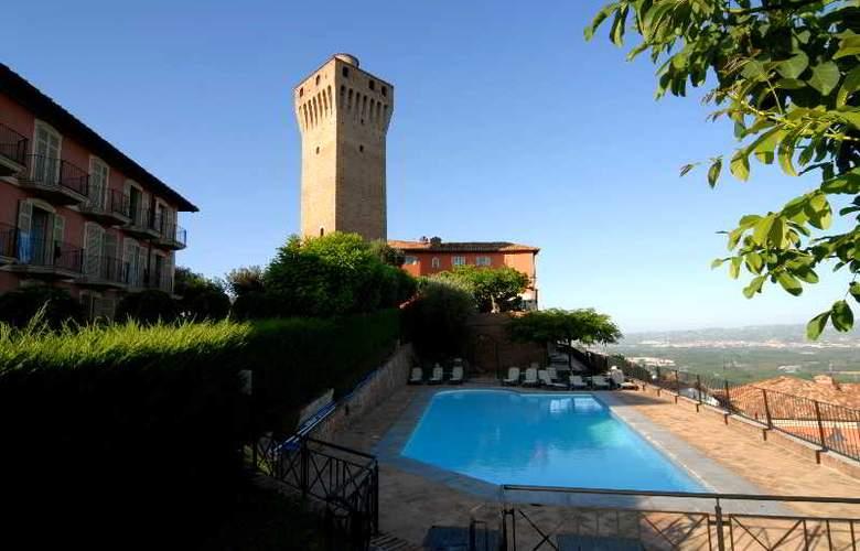 Castello di Santa Vittoria - Pool - 1