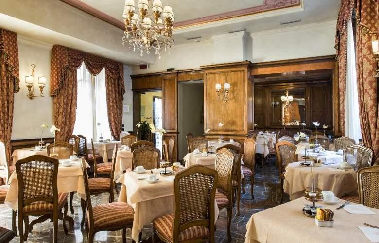 Adler Cavalieri - Restaurant - 25