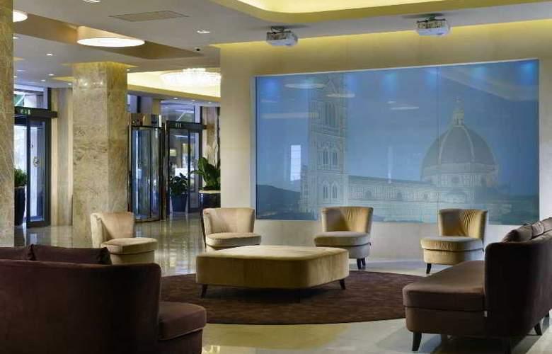Grand hotel Mediterraneo - General - 8