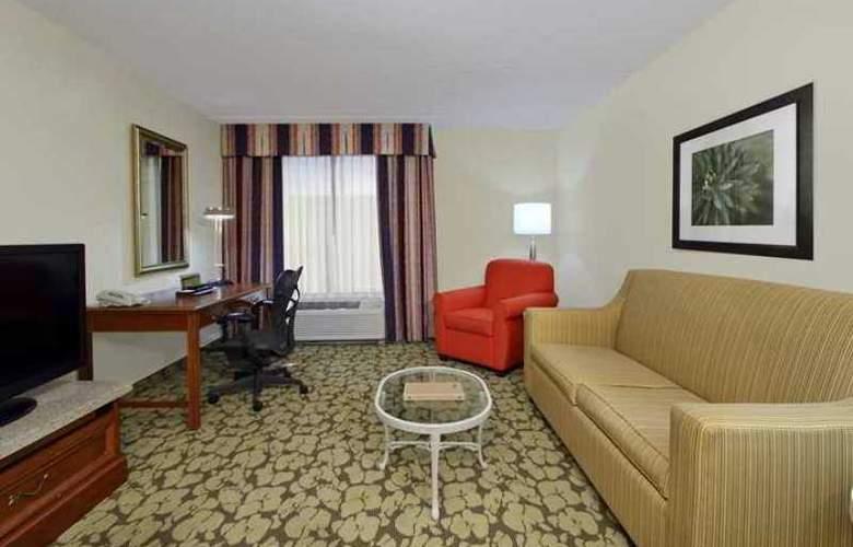 Hilton Garden Inn Chesapeake Greenbrier - Hotel - 9