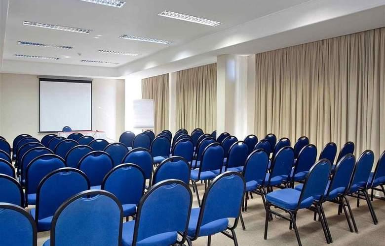 Othon Suítes Recife Metrópolis - Conference - 6