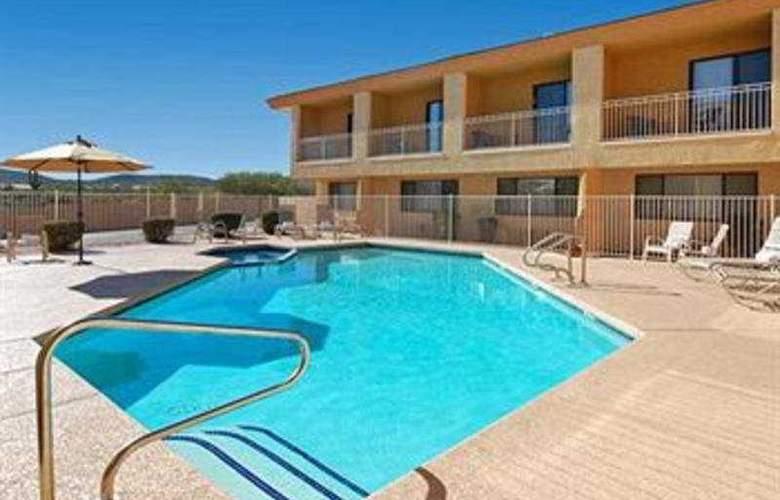 Comfort Inn Fountain Hills - Pool - 3